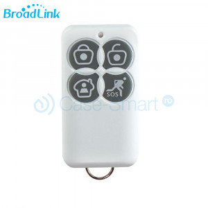 Kit Alarma inteligenta Broadlink Wireless S2C 2018