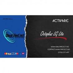 Activare Octoplus LG Lite