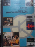 CATALOG DE DISPOZITIVE SEMICONDUCTOARE-VERONICA VATASESCU, SERBAN EPURE