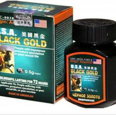 America Black Gold  sex pills for men