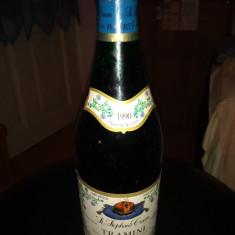 Vin roșu maghiar Tramini