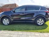Kia sportage style 1.6 benzina ,an 2018 ,4×2, SUV