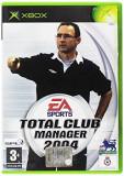 Joc XBOX Clasic Total club manager 2004