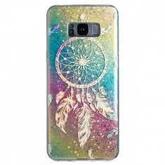 Husa Fashion Samsung Galaxy S8 Plus Holografic
