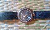 ceas DAKAR Silver 925 de argint de dama