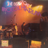 VINIL Procol Harum – The Best Of Procol Harum  (EX)