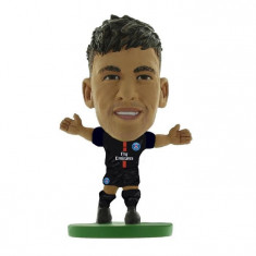 Figurine Soccerstarz Paris St Germain Mariquinhas