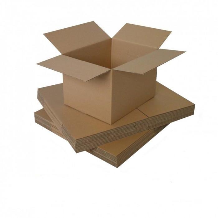 Cutie carton 360x300x190, natur, 5 straturi CO5, 690 g/mp