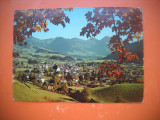 HOPCT 64328  KITZBUHEL  -AUSTRIA-STAMPILOGRAFIE-CIRCULATA