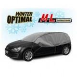 Prelata auto protectie inghet Winter Optimal - ML - Hatchback/Kombi ManiaMall Cars