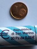 San Marino  2 eurocenti 2006 UNC, Europa