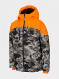 Jachetă de snowboard pentru băieți