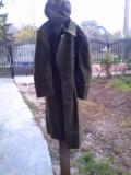 Manta Militara RSR pentru iarna cu Bereta