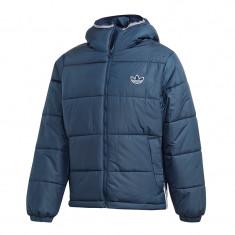 Geaca Adidas Padded Hooded - GE1292