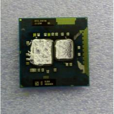 Procesor laptop - i3-370M , MEDION AKOYA E6214 ,