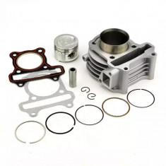 Kit Cilindru Set Motor Scuter Baotian - Bautian 4T 49cc 50cc Advanced Tech