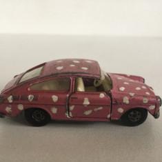 Masinuta veche Matchbox Series 67 Wolkswagen 1600 TL, anii 60-70, England, 7 cm