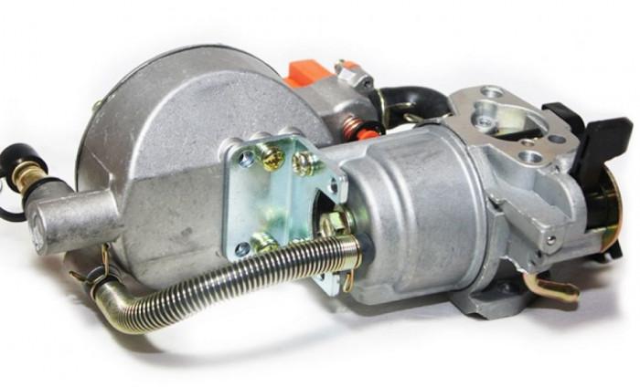 Kit Conversie Gpl-Benzina Pentru Motopompa 5.5Hp, 6.5Hp, 7Hp