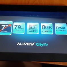 Tableta Allview City Life
