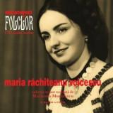 Maria Rachiteanu, Mari interpreti de folclor, Vol. 7/Marioara Murarescu, Litera
