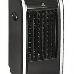 Racitor de aer ORION OAC-702BS, Umidificator, Purificator de aer, Ventilator, Portabil (Negru)