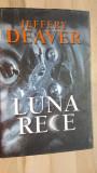 Luna rece- Jeffery Deaver