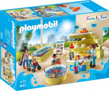 Set Playmobil Family Fun - Magazin acvariu (9061)