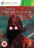Joc XBOX 360 Deadly Premonition - E