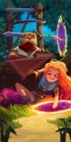 Cumpara ieftin Husa Personalizata ALLVIEW X3 Soul Style Rapunzel