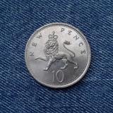 1a - 10 Pence 1975 Anglia / Marea Britanie