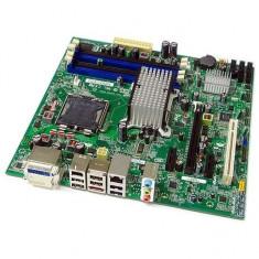 IEFTIN! Placa de baza Intel DQ45CB socket LGA775 4 x DDR2 SATA II, Pentru INTEL, LGA 775