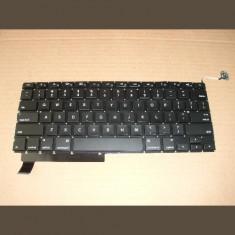 Tastatura laptop noua APPLE MacBook Pro A1286 Black US (for backlit)