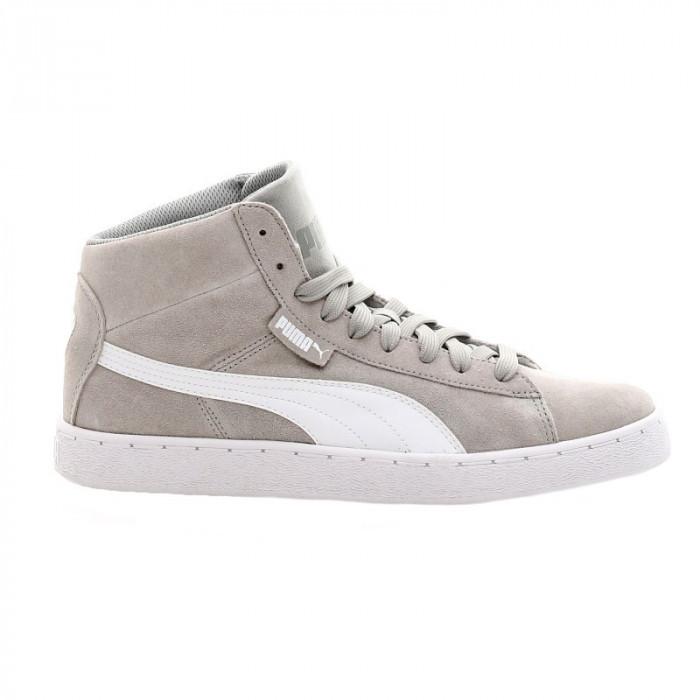 Pantofi inalti Puma 48 Mid Gri 39