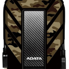 HDD Extern A-DATA HD710MP, 2.5inch, 2TB, USB 3.1 (Camuflaj)