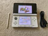 Nintendo 3DS MODAT card cu 21 jocuri pe el : MARIO, 4 x ZELDA , POKEMON X Y,etc