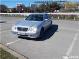 Mercedes-benz w 210 e-class 270 cdi facelift 125 kw / 170 cp.