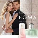 Laura Biagiotti Roma Uomo Cedro EDT 75ml pentru Bărbați produs fără ambalaj, 75 ml