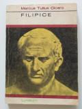 Marcus Tullius Cicero - Filipice (trad. Dumitru Crăciun)