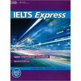 IELTS Express Upper-Intermediate Coursebook - Richard Howells