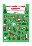 Aventuri în vacanță cu Floppy. Clasa a III-a
