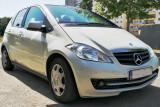 Mercedes A160 Avangarde,  Euro5,  BlueEfficiency, RAR facut.