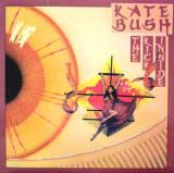 Kate Bush – The Kick Inside, VINIL, emi records