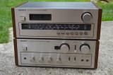 Amplificator Sony TA 2650 si Tuner Sony ST 2950F
