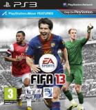 Fifa 13 Ps3, Electronic Arts