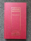 POEMA RONDELURILOR - Alexandru Macedonski (cartea de acasa)