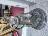 Statuie bronz semnata