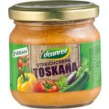 Pate Bio Vegetal Toskana Dennree 180gr Cod: 412795