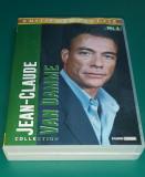 Jean-Claude Van Damme Collection vol. 4 - 8 DVD - subtitrat romana