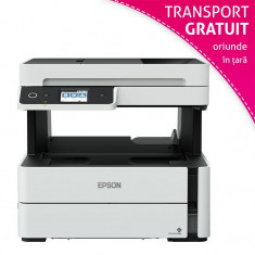 Multifunctionala Epson M3140 inkjet A4 monocrom, duplex automat, ADF, apelare fax