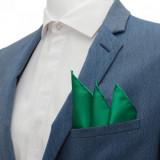 Cumpara ieftin Batista buzunar costum barbati verde deschis Fletcher